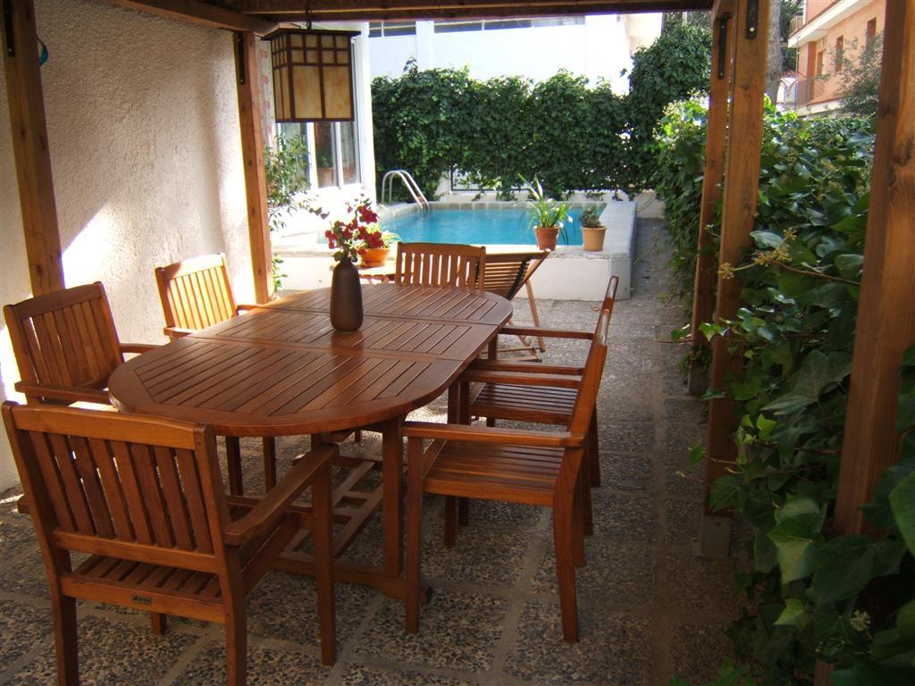 Ferienhaus Riu Segre (466598), Rosas (Costa Brava), Costa Brava, Katalonien, Spanien, Bild 1