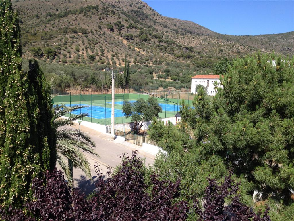 Rescator Resort 201 Catalonie Spanje