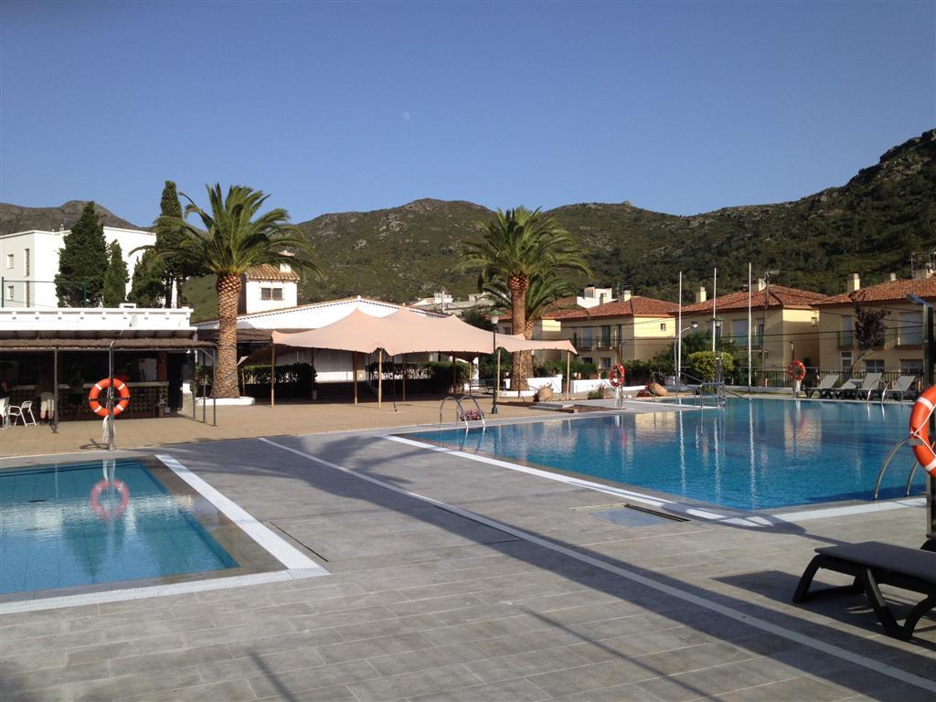 Rescator Resort 210 Catalonie Spanje