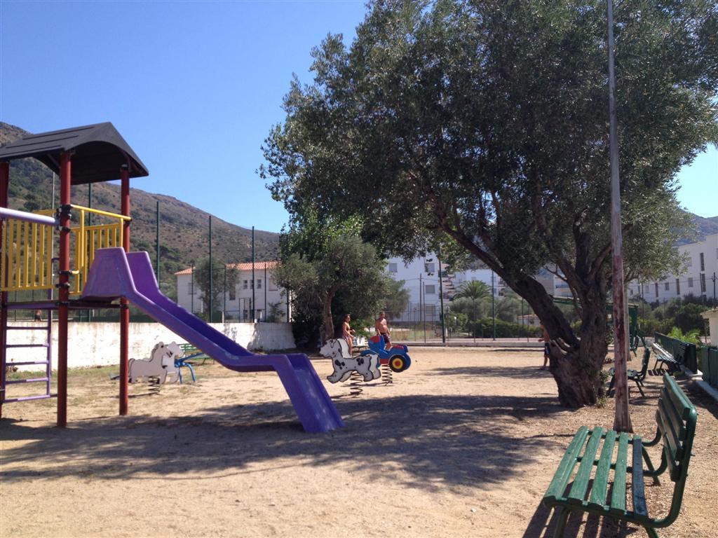Rescator Resort 213  Spanje
